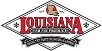 Louisiana Fish