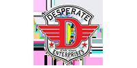Desperate Enterprise