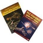 Fly Tying Books/DVD's