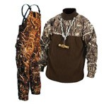 Waterfowl Clothing