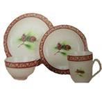 Dinnerware/Glassware
