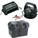 Batteries/Chargers/Accessories