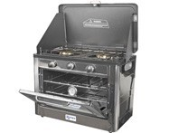 Camp Grill & Stove Accessories