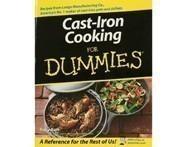 Cookbooks & DVD's