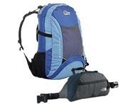 Backpacks/Fanny Packs
