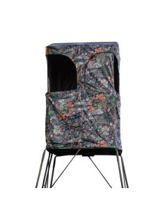 River's Edge Treestands 10ft Outpost Tower w/Blind