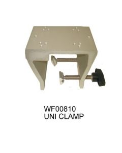 Walker Uni Clamp Universal Clamp Mounting Plate