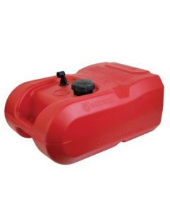 Attwood Marine 6 Gallon Topside Gas Tank