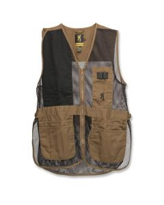 Browning Trapper Creek Shooting Vest 2X