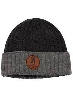 Browning Men's Two Tone Beanie