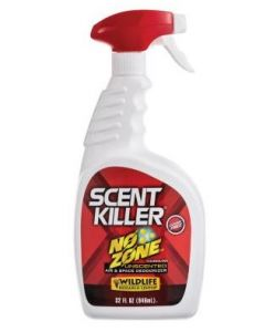 Wildlife Research Center Scent Killer Air and Space Deodorizer