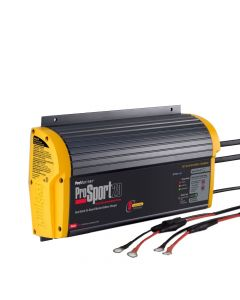 Promariner ProSport 20 Amp Gen3 On-Board Dual Bank Battery Charger