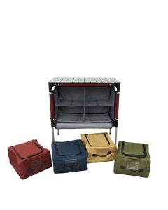 Camp Chef Mountain Series Sherpa Table