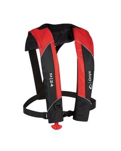 Absolute Onyx M24 Manual Inflatable LifeVest