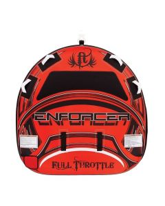 "Absolute Onyx Enforcer 60"" Towable Tube"