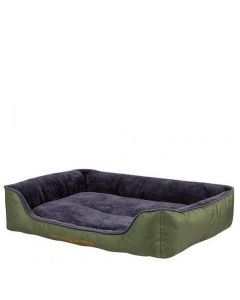 Arctic Shield Dog Bed