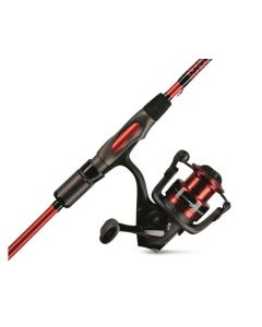 Ugly Stik® Carbon Spinning Combo - USCBSP661M/20CBO