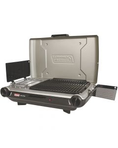 Coleman Rugged Grill/Stove