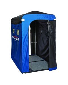 Shappell DX3000 Shelter