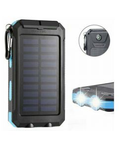 Costa Portable Waterproof Charger