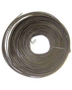 The Snare 200' 11 Gauge Trappers Tie Wire