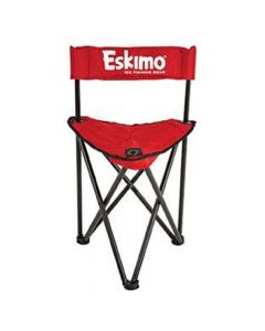 Eskimo Deluxe Folding Ice Chair XL