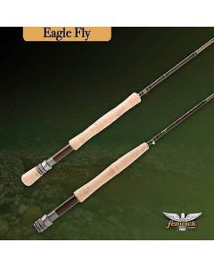 "Fenwick Fly Rod-9'0"" Eagle 5Wt."