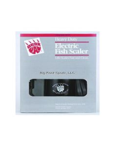 Bear Paw HD Electric Fish Scaler
