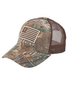 Browning Patriot Mesh Back Cap