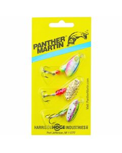Panther Martin Best of the Best 3pk od3