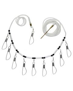 Berkley Deluxe Cord Stringer with Stainless Steel Snaps