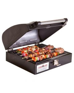 Camp Chef Deluxe Grill Box