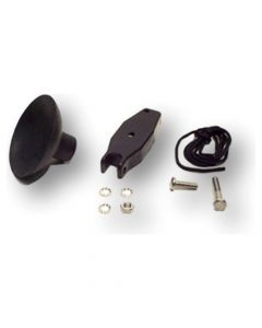 Lowrance Port Tran Suction Cup Kit