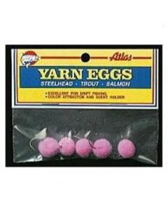 Atlas-Mike's Yarn Eggs 5pk Pink