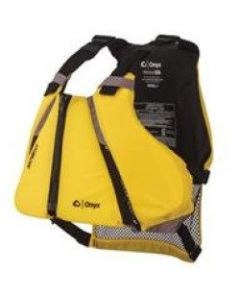 Absolute Onyx Onyx MoveVent Curve PaddleVest  M/L