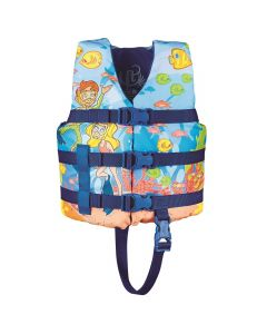 Absolute Onyx Child Character Life Vest Snorkel CHILD