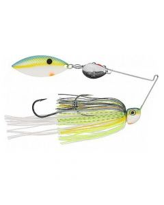 Strike King Tour Grade Spinnerbait TGSB38CW-538P Chartreuse Sexy Shad