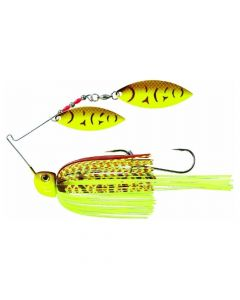 Strike King Tour Grade Spinnerbait TGSB38CW-562P Chartreuse Belly Craw
