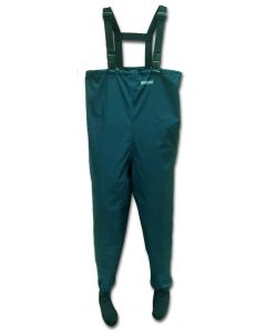 Hodgman Lakestream Lite Breathable Stockingfoot Chest Wader