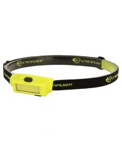 Streamlight Bandit Headlamp Yellow