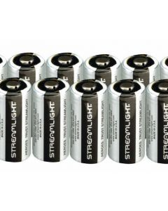 Streamlight Lithium Batteries-3 volt