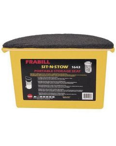 Frabill Sit-N-Stow Seat