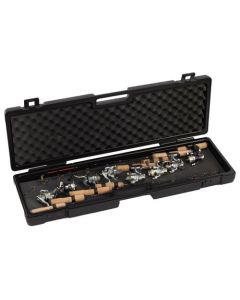 Frabill Rod Safe Storage Case