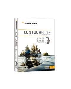 Humminbird Contour Elite-Great Lakes