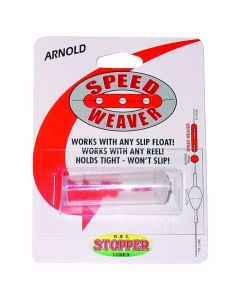 K&E Tackle Arnold Speed Weaver