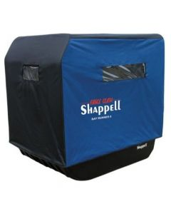 Shappell Bay Runner 2 Ice Shelter