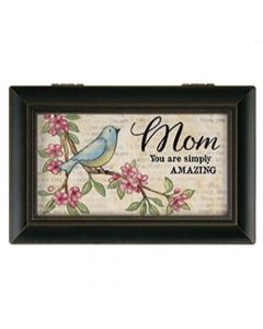 Carson Music Box Mom You are Simply Amazing