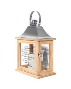 Carson LED Candle Lantern A Memory Is a Way of Holding Onto The Things You Love