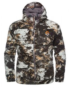 ScentLok BE:1 Fortress Parka
