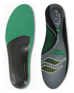 Sofsole Women's Neutral Arch Insole